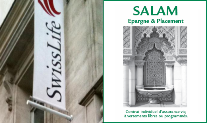 Salam Epargne et Placement